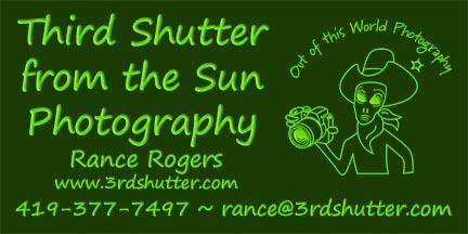 3rd shutter from the sun