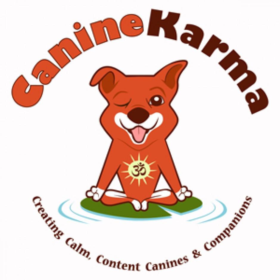 Canine Karma logo